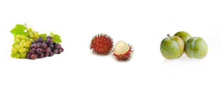 Fruit & légume en R - Variété local ou tropical, découvrez ...
